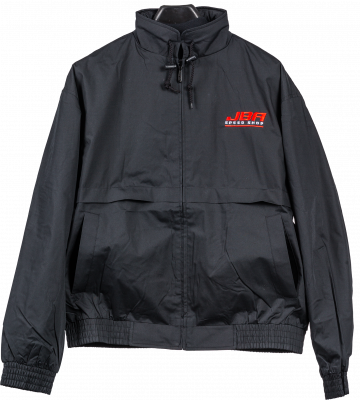 JBA Merchandise - JBA Jacket - Poplin Windbreaker - Large