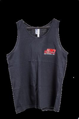 JBA Merchandise - JBA TANK TOP