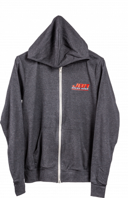 JBA Merchandise - JBA Womens Hooded Zipper