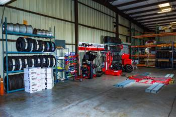 High Performance Tire Center - Assistant Manager