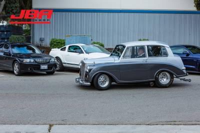JBA Coffee & Cars
