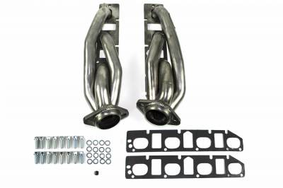 "Cat4Ward Shorty - Truck & SUV - JBA Exhaust - JBA Performance Exhaust 1961S-3 1 5/8"" Header Shorty Stainless Steel 2019-2020 Ram1500 DT 5.7L Hemi 2 & 4 Wheel Drive."