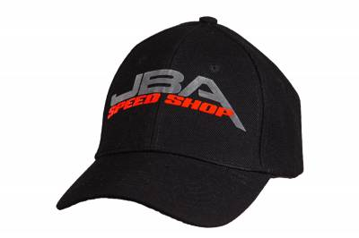 Style 1 - JBA SPEED SHOP