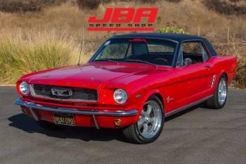 Automotive Technician/Mustang Restoration Specialist, full time +