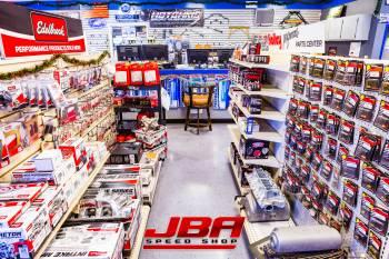 Automotive Parts - Technical Sales Professional