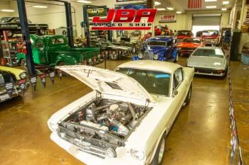 Technician Automotive High-Performance