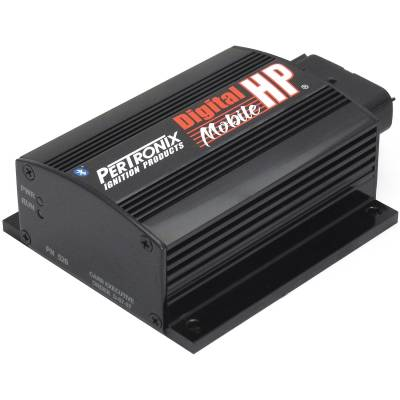 PerTronix Ignition Products - PerTronix Ignition Boxes - PerTronix Ignition Products - Digital HP Mobile - Bluetooth controlled!