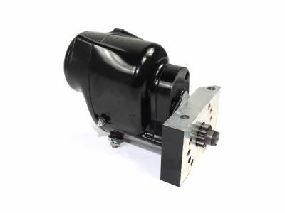PerTronix Ignition Products - ConTour Starters - PerTronix Ignition Products - Contour Marine Starter Pontiac/Olds V8 Black