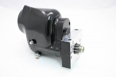 PerTronix Ignition Products - ConTour Starters - PerTronix Ignition Products - Contour Starter GM LS Engines Black