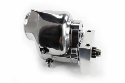 PerTronix Ignition Products - ConTour Starters - PerTronix Ignition Products - Contour Starter GM LS Engines Polished