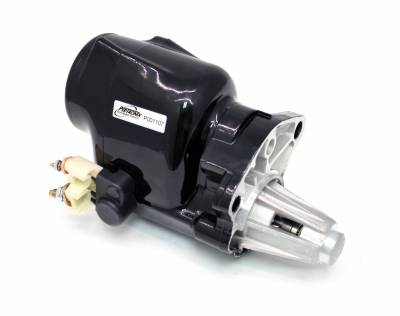 PerTronix Ignition Products - ConTour Starters - PerTronix Ignition Products - Contour Starter Mopar SB/BB Black
