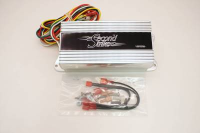PerTronix Ignition Products - PerTronix Ignition Boxes - PerTronix Ignition Products - Second Strike
