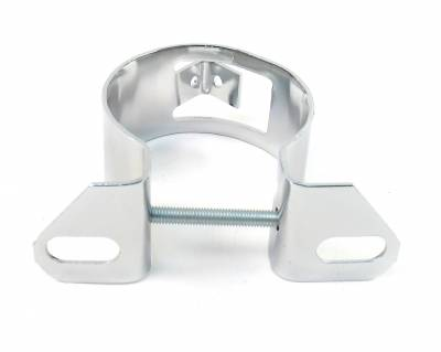 PerTronix Ignition Products - Bracket, Coil - chrome