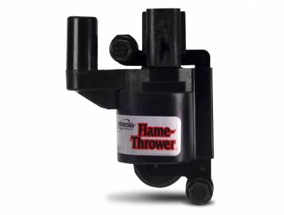 PerTronix Ignition Products - Coil Flame-Thrower Chrysler Hemi 5.7L; Single Boot; 2003-2005