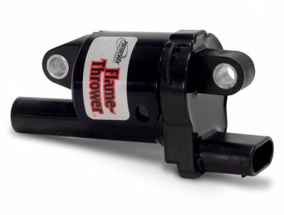 PerTronix Ignition Products - PerTronix Flame-Thrower Coils - PerTronix Ignition Products - Coil Flame-Thrower GM Gem V LT1 Round; Single coil; 2014-2020