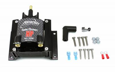 PerTronix Ignition Products - PerTronix Flame-Thrower Coils - PerTronix Ignition Products - Coil Flame-Thrower HP E-Core (0.2 ohm)