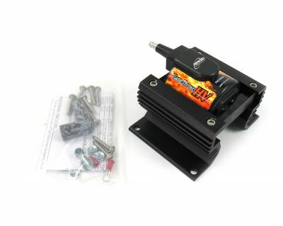 PerTronix Ignition Products - PerTronix Flame-Thrower Coils - PerTronix Ignition Products - Coil Flame-Thrower HV E-Core (0.45 ohm)