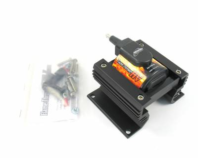 PerTronix Ignition Products - PerTronix Flame-Thrower Coils - PerTronix Ignition Products - Coil Flame-Thrower HV E-Core (3.0 ohm)