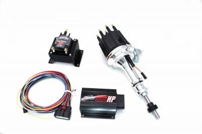 PerTronix Ignition Products - Bundle Kit (510,D331710,60100)