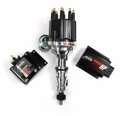 PerTronix Ignition Products - Bundle Kit (510,D333710,60100)