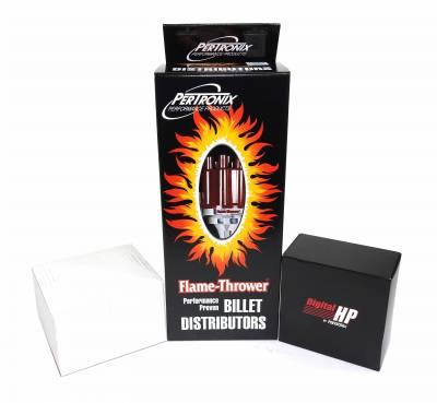 PerTronix Ignition Products - Bundle Kit (512,D330710,60100)