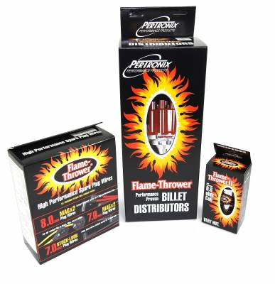PerTronix Ignition Products - Bundle Kit (D100710,45001,808290)