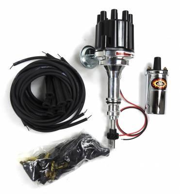 PerTronix Ignition Products - Bundle Kit (D131700,45001,808280)