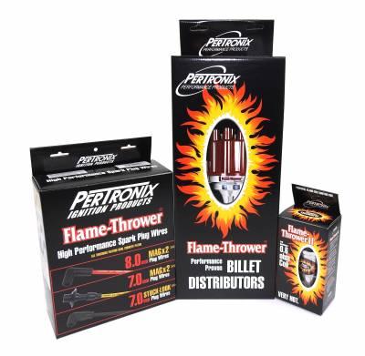 PerTronix Ignition Products - Bundle Kit (D131711,45001,808480)