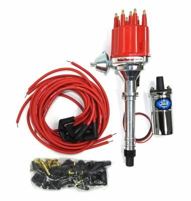 PerTronix Ignition Products - Bundle Kit (D7100711,44001,808490)