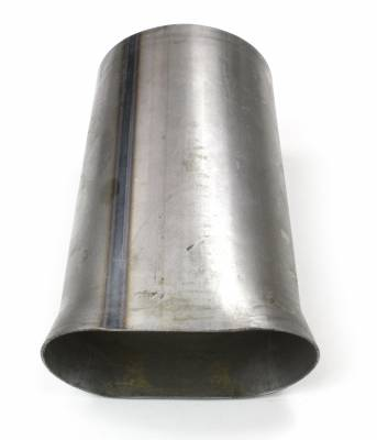 """Patriot Exhaust Products - 2-1 Formed Collector 3 1/2"""""""