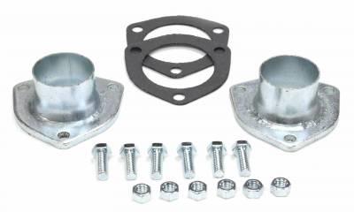 "Patriot Exhaust Components - Patriot Collectors & Reducers - Patriot Exhaust Products - Collector Reducer 2 1/2"""