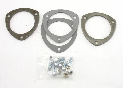 """Patriot Exhaust Components - Patriot Gaskets & Flanges - Patriot Exhaust Products - Collector Flange 3 1/2"""""""