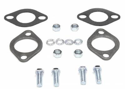 """Patriot Exhaust Components - Patriot Gaskets & Flanges - Patriot Exhaust Products - Collector Flange 2"""""""