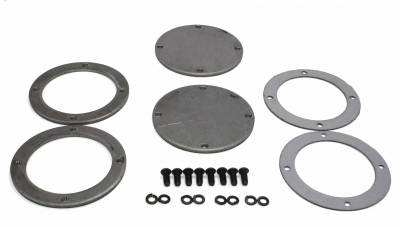 """Patriot Exhaust Components - Patriot Gaskets & Flanges - Patriot Exhaust Products - Collector Flange 4"""""""