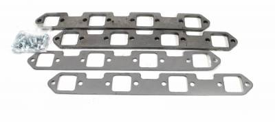 Patriot Exhaust Components - Patriot Gaskets & Flanges - Patriot Exhaust Products - Hdr Flange Cadillac