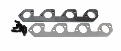 Patriot Exhaust Components - Patriot Gaskets & Flanges - Patriot Exhaust Products - Hdr Flange Ford 2.3L 4 Cyl