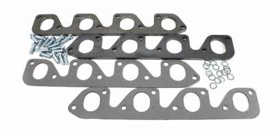 Patriot Exhaust Components - Patriot Gaskets & Flanges - Patriot Exhaust Products - Hdr Flange Ford 351C 2BB