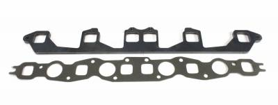Patriot Exhaust Components - Patriot Gaskets & Flanges - Patriot Exhaust Products - Hdr Flange Ford 223 6 Cyl