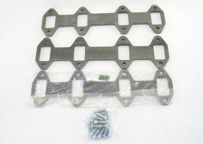 Patriot Exhaust Components - Patriot Gaskets & Flanges - Patriot Exhaust Products - Hdr Flange Frd 8 Bol Car FE