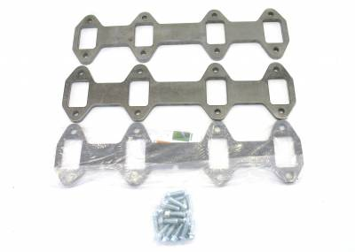 Patriot Exhaust Components - Patriot Gaskets & Flanges - Patriot Exhaust Products - Hdr Flange Frd 8 Bol Trk FE