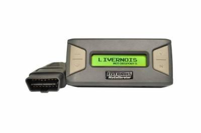 Livernois Motorsports - 2005-2013 HEMI CHRYSLER 300 TUNER
