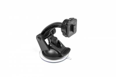 Livernois Motorsports - Jeep - Livernois Motorsports - SUCTION CUP WINDOW MOUNT FOR TOUCH SCREEN MYCALIBRATOR PERFORMANCE TUNER