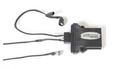 Livernois Motorsports - Ford - Livernois Motorsports - MYCALIBRATOR PROGRESSIVE LAUNCH MANAGEMENT CONTROLLER