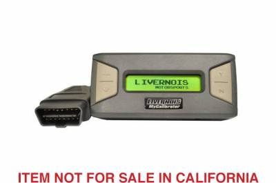 Livernois Motorsports - 2013-15 CADILLAC ATS 2.0 TUNER